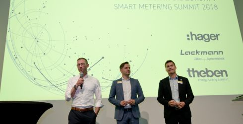 Rückblick: Smart Metering Summit 2018